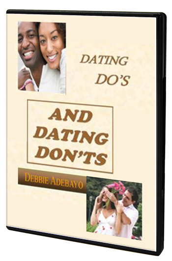 dating do and don'ts