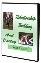 CRelationship Building and Dating - Click To Enlarge