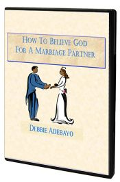 CHow To Believe God For A Marriage Partner - Click To Enlarge
