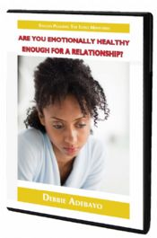 CAre You Emotionally Healthy Enough For A Relationship - Click To Enlarge