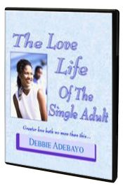 CThe Love Life of The Single Adult - Click To Enlarge